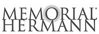 Mermorial Herman logo